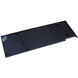 Aqua Computer aquagratiX HD 7970 Backplate für Radeon R9 280X und HD7970 (23538)
