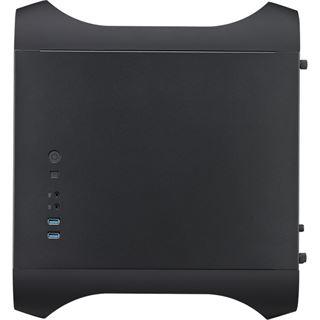 BitFenix Prodigy ITX Tower ohne Netzteil schwarz