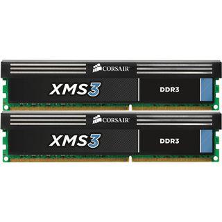 16GB Corsair XMS3 DDR3-1333 DIMM CL9 Dual Kit