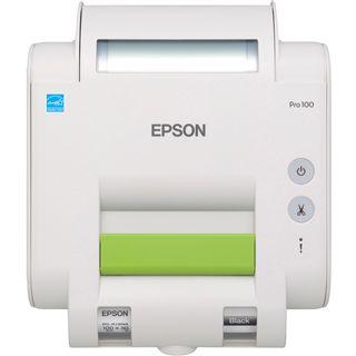 Epson LabelWorks Pro100 Thermotransfer Drucken USB 1.1