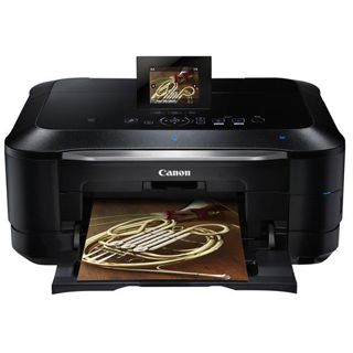 Canon Pixma MG 8250 6-Farb-Tinten-Multifunktionsgerät 3-in1