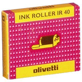 Olivetti IR40 ink roller black Karton 2