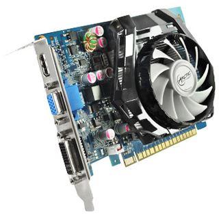 4GB Sparkle GeForce GT 630 Aktiv PCIe 2.0 x16 (Retail)