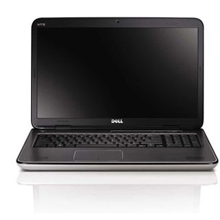 "Notebook 17,3"" (43,94cm) Dell XPS L702X 2741"