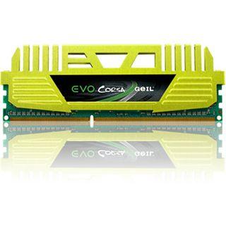 8GB GeIL EVO Corsa DDR3-1600 DIMM CL10 Single
