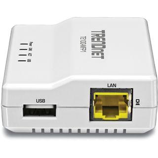 Trendnet TE100-MFP1 1x USB/100-Mbit
