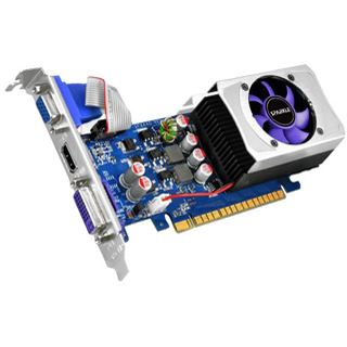 2GB Sparkle GeForce GT 630 Aktiv PCIe 2.0 x16 (Retail)