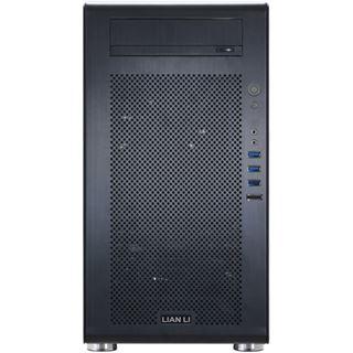 Lian Li PC-V700 Midi Tower ohne Netzteil schwarz