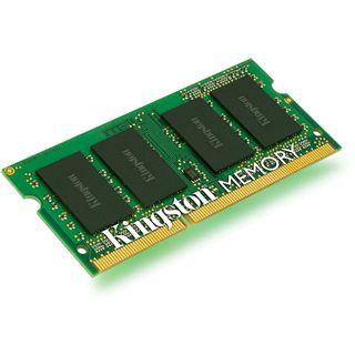 8GB Kingston ValueRAM Fujitsu DDR3-1333 SO-DIMM Single
