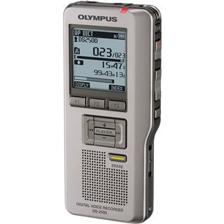 Olympus DS-2500 + AS-2400 Starterkit