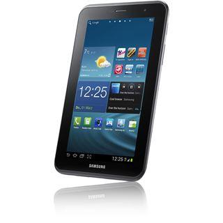 """7.0"""" (17,78cm) Samsung Galaxy Tab 2 7.0 3G/WiFi 8GB silber"""