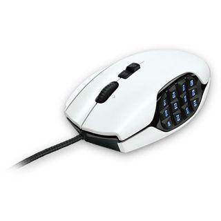 Logitech G600 USB weiß (kabelgebunden)