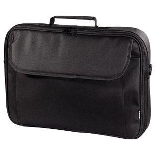 Hama Notebook-Tasche Sportsline Montego, Displaygr. bis 40 cm (15,6), Schwarz