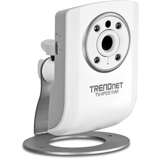 Trendnet TV-IP551 Wireless N Tag/Nacht