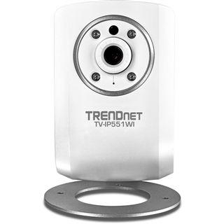 Trendnet TV-IP551 Wireless N Tag/Nacht
