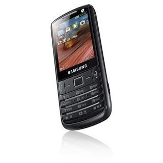 Samsung C3780 36 MB schwarz