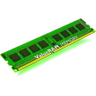 2GB Kingston ValueRAM DDR3-1600 ECC DIMM CL11 Single