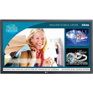 "42"" (106,68cm) LG Electronics Flatron 42VS10 schwarz 1920x1080 1xHDMI 1.3/1xKomponenten (YUV)/1xComposite Video/1xDVI"