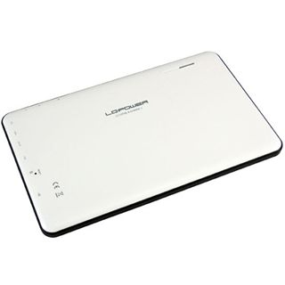 "10,1"" (25,65cm) LC-Power Tablet LC10TAB-A10 / MIRA-1 / 8GB / Android 4"