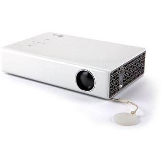 LG Electronics PB60G DLP/LED Projektor