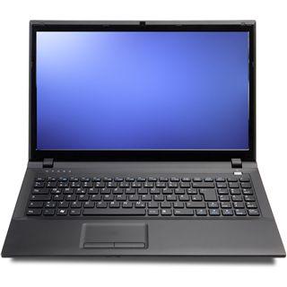 """Notebook 15,6"""" (39,62cm) Terra Mobile 1547 i3-2370M W7HP"""