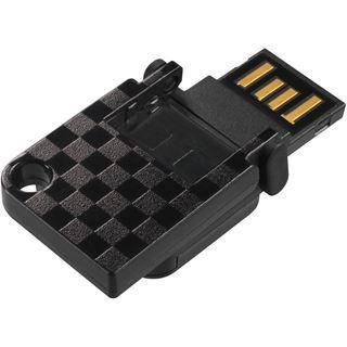 16 GB SanDisk Cruzer Pop Checkerboard schwarz USB 2.0