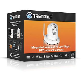 TRENDnet Megapixel Wireless Tag/Nacht