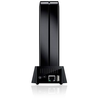 "2000GB Seagate GoFlex Desk Mac STBC2000200 3.5"" (8.9cm) Firewire/USB 2.0 schwarz"