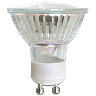 Delock - GU10 LED Leuchtmittel 24x SMD kaltweiß 3,5W