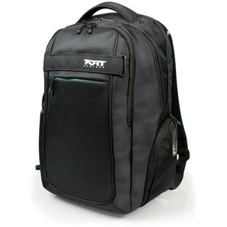 "Port Notebook-Tasche 15,6"" (39,62cm) Buenos Aires Backpack"
