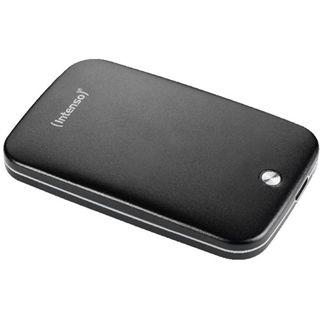 "1000GB Intenso Memory Space 6024660 2.5"" (6.4cm) USB 3.0 schwarz"