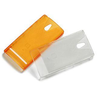 Dicota Slim Cover A für Sony Xperia P