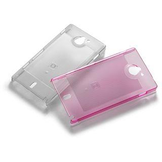 Dicota Slim Cover B für Sony Xperia Sola