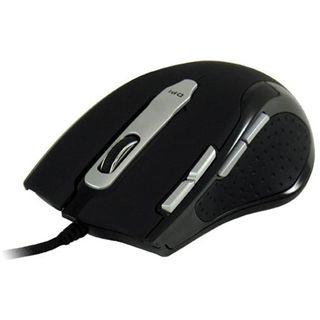 LC-Power m1000BL USB schwarz (kabelgebunden)