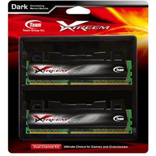16GB Teamgroup Xtreem Dark DDR3-1866 DIMM CL10 Dual Kit