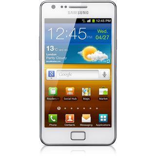 Samsung Galaxy S2 I9100 Summer Edition 16 GB weiß