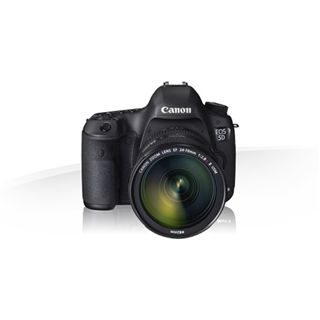 Canon EOS 5D Mark III Kit 24-105
