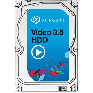 """2000GB Seagate Video 3.5 HDD ST2000VM003 64MB 3.5"""" (8.9cm) SATA 6Gb/s"""