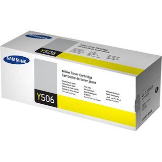 Samsung Toner CLT-Y506S/ELS gelb