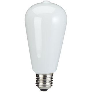 Segula LED Glühlampe Rustika opal Matt E27 A+