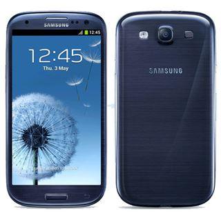 Samsung Galaxy S3 I9300 32 GB blau