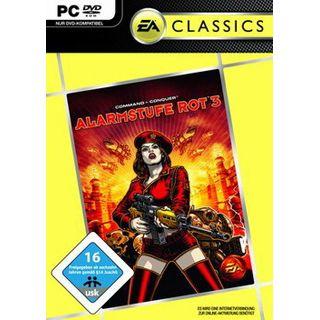 Electronic Arts GmbH C+C: Alarmstufe Rot 3 (PC)