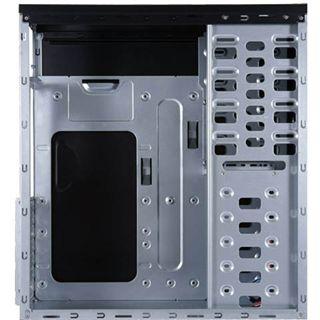 Gigabyte GZ-PD Midi Tower ohne Netzteil schwarz