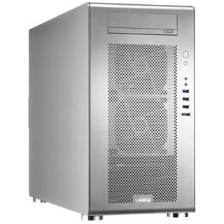 Lian Li PC-V750A Big Tower ohne Netzteil silber