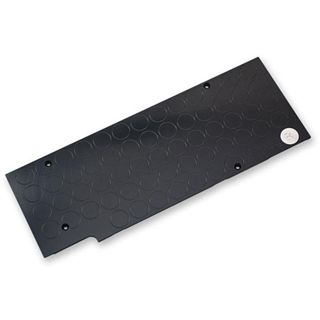 EK Water Blocks EK-FC7970 Backplate, CSQ - schwarz