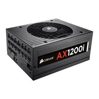 1200 Watt Corsair AXi Series AX1200i Modular 80+ Platinum
