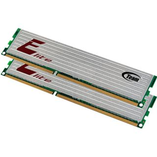 16GB TeamGroup Elite Series DDR3-1600 DIMM CL11 Dual Kit