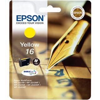 Epson Tinte C13T16244010 gelb