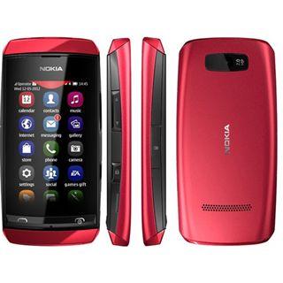 Nokia Asha 305 100 MB rot