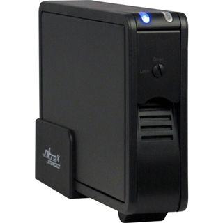 "Inter-Tech Coba Nitrox Extended Y-3524 3.5"" (8,89cm) USB 3.0 schwarz"